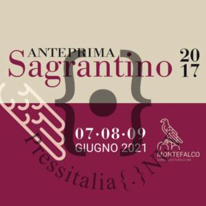 Anteprima Montefalco Sagrantino Docg, Montefalco, 7-9 giugno 2021