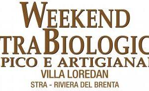 weekend strabiologico Verona Stra